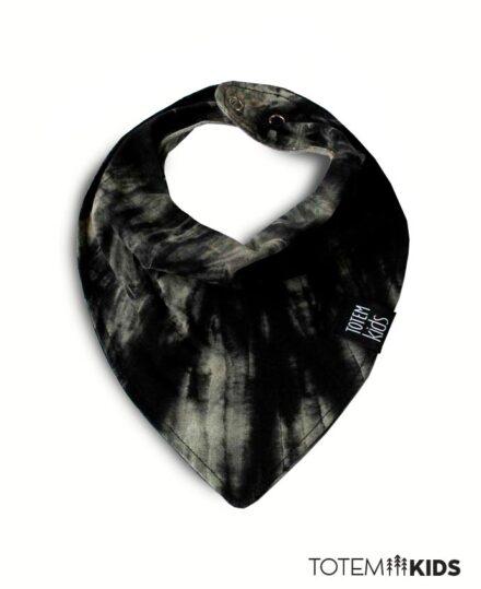 Babero Básico Tie Dye
