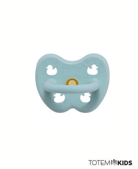 Chupete de Caucho Ortodoncia Baby Blue