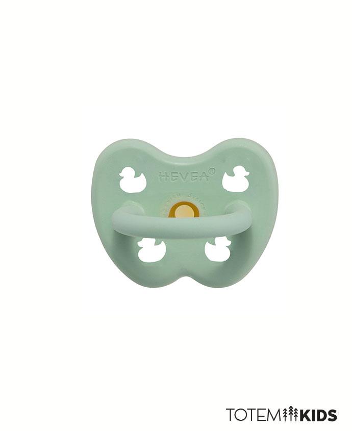 Chupete de caucho ortodoncia Mellow Mint