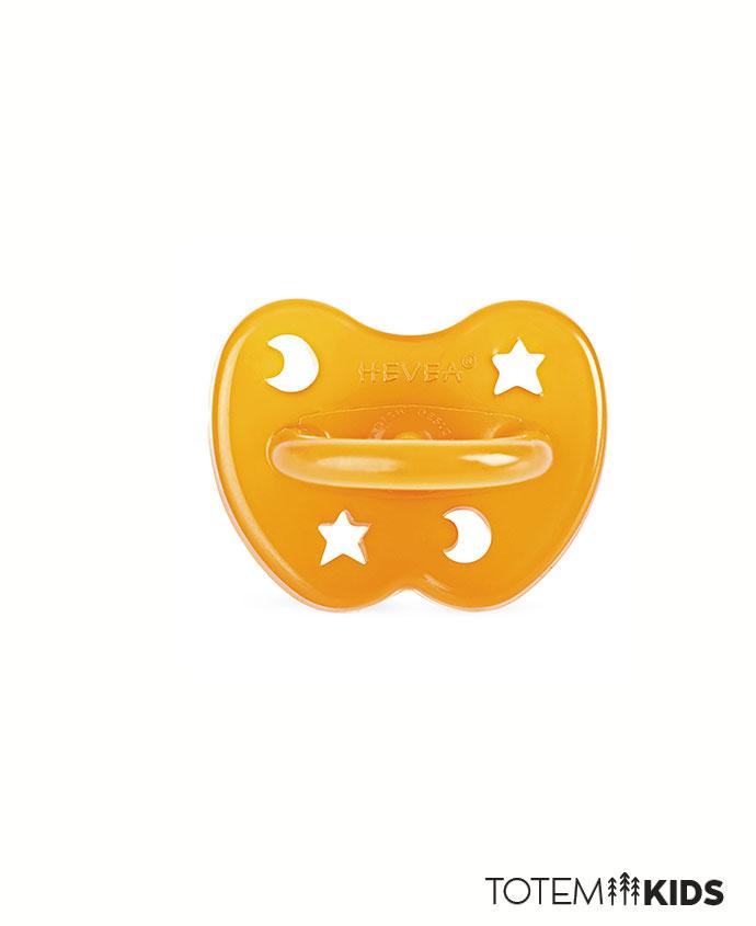 Chupete de Caucho Ortodoncia Clásico