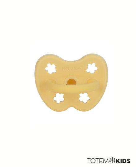 Chupete de caucho ortodoncia Banana