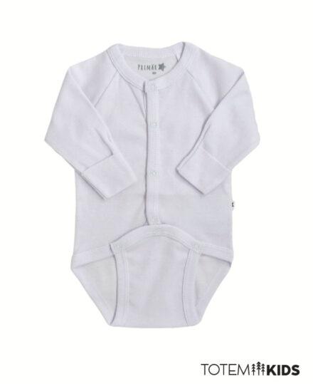 Pilucho Algodón Bebé Blanco
